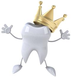 longévité couronne dentaire